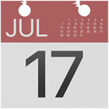 Calendar Emoji on Apple macOS and iOS iPhones