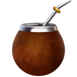 Mate Emoji on Apple macOS and iOS iPhones