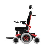 Motorized Wheelchair Emoji on Apple macOS and iOS iPhones