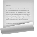 Page With Curl Emoji on Apple macOS and iOS iPhones