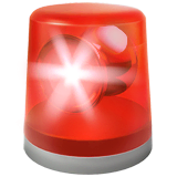 Image result for alert emoji transparent