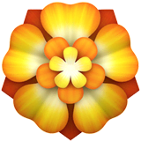 Rosette Emoji on Apple macOS and iOS iPhones