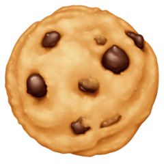 Cookie Emoji on Facebook