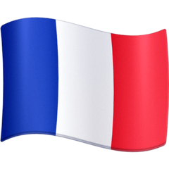 France Emoji on Facebook
