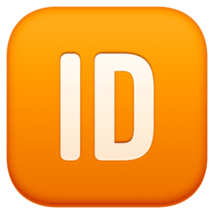 🆔 ID Button Emoji — Meaning, Copy & Paste