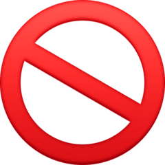 Prohibited Emoji on Facebook