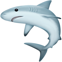 🦈 Shark Emoji — Meaning, Copy & Paste