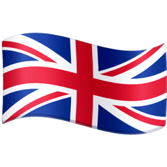 United Kingdom Emoji on Facebook