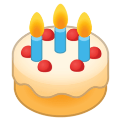 Birthday Cake Emoji Meaning Copy Paste Combinations