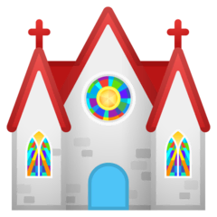 Church Emoji on Google Android and Chromebooks