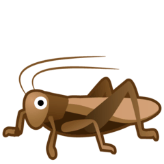 Cricket Emoji on Google Android and Chromebooks