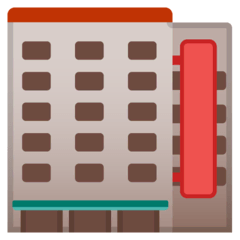 Department Store Emoji on Google Android and Chromebooks