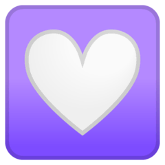 Heart Decoration Emoji on Google Android and Chromebooks