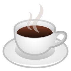 Hot Beverage Emoji Meaning Copy Amp Paste Combinations ☕ ️😋