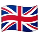 United Kingdom Emoji on Google Android and Chromebooks