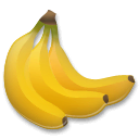 Banana Emoji on LG Phones