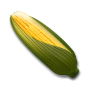 Ear of Corn Emoji on LG Phones