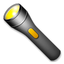 Flashlight Emoji on LG Phones