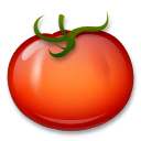 Tomato Emoji on LG Phones