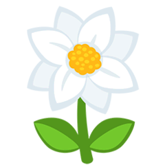 🌼 Blossom Emoji — Meaning, Copy & Paste