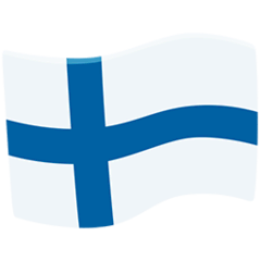 Finland Emoji in Messenger