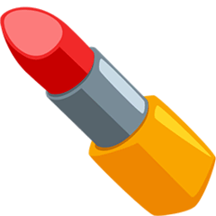 Lipstick Emoji in Messenger