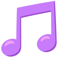 🎵 Musical Note Emoji — Meaning, Copy & Paste 🔴