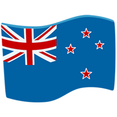 New Zealand Emoji in Messenger