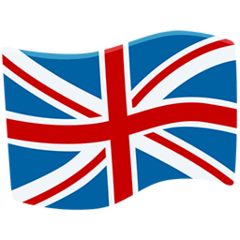 United Kingdom Emoji in Messenger