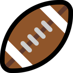 American Football Emoji Meaning Copy Paste