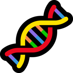 DNA Emoji on Windows
