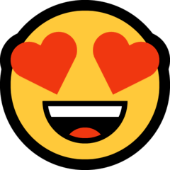 😍 Smiling Face With Heart-Eyes Emoji — Meaning, Copy & Paste
