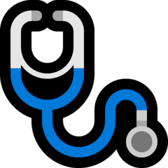 Stethoscope Emoji on Windows