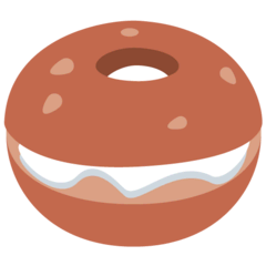 Bagel Emoji on Twitter