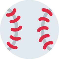 Baseball Emoji on Twitter