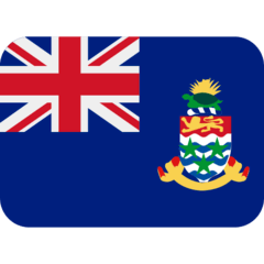 Cayman Islands Emoji on Twitter