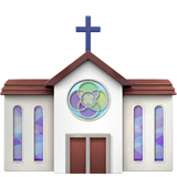 ⛪ Church Emoji — Meaning, Copy & Paste