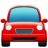 🚘 Oncoming Automobile Emoji — Meaning, Copy & Paste