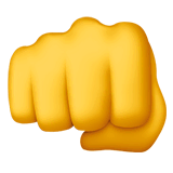 oncoming fist emoji meaning copy paste