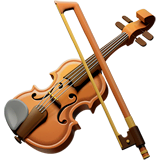 🎻 Violin Emoji — Meaning, Copy & Paste